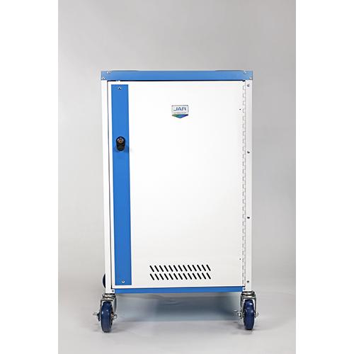md3060 ultra light tablet cart 30 front