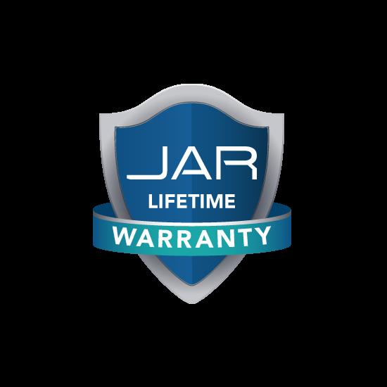 Lifetime Warranty Logo