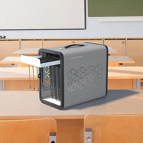 Adapt4 AC in a classroom