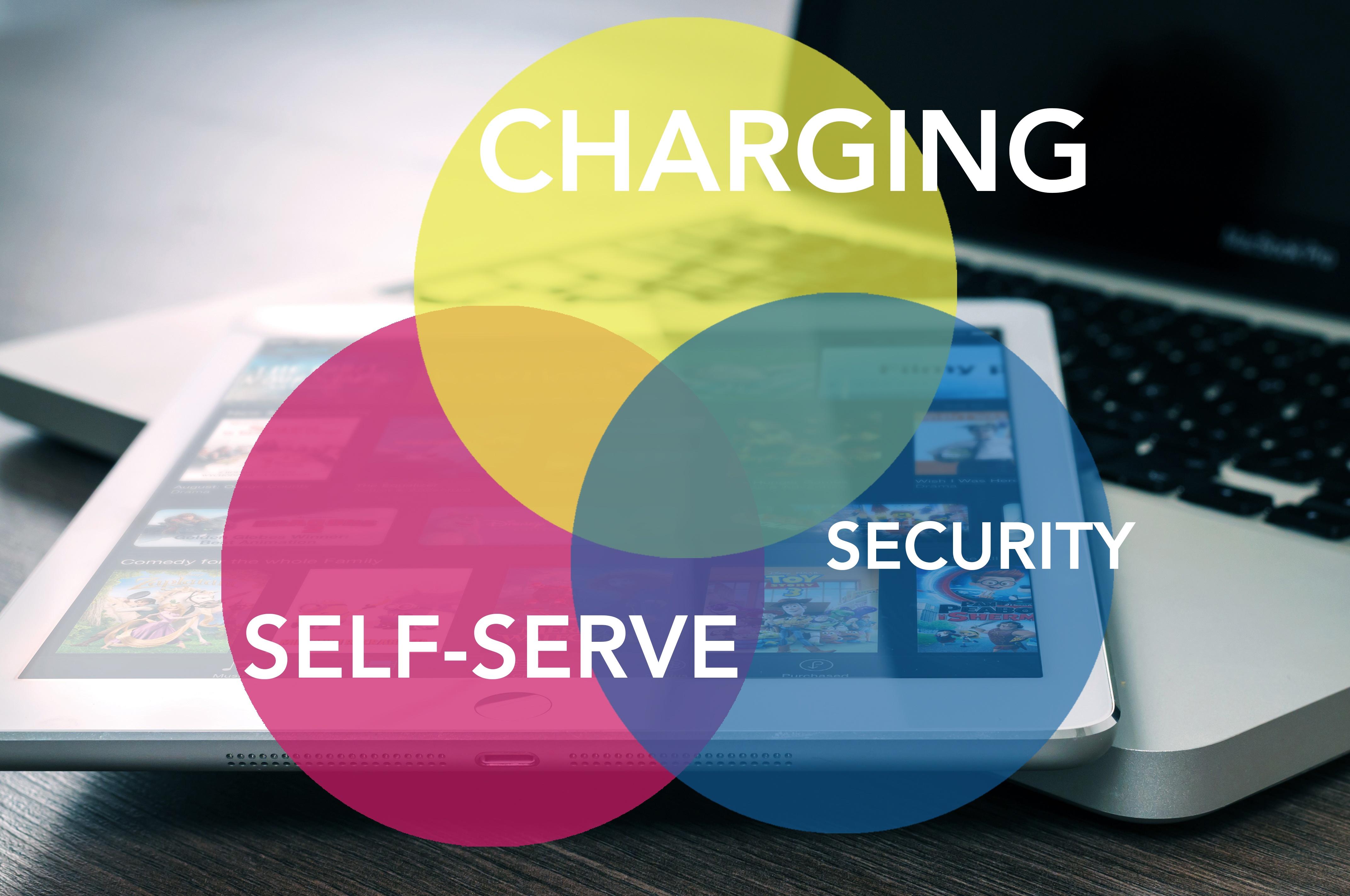 BYOD Charging Lockers