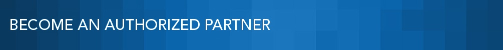 Become an authorized partner of JAR Systems