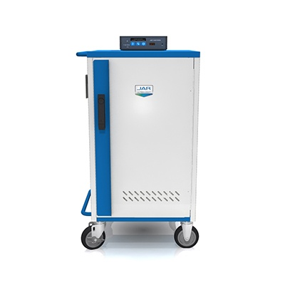 MD-5130 Ultra-Light Intelligent Cart