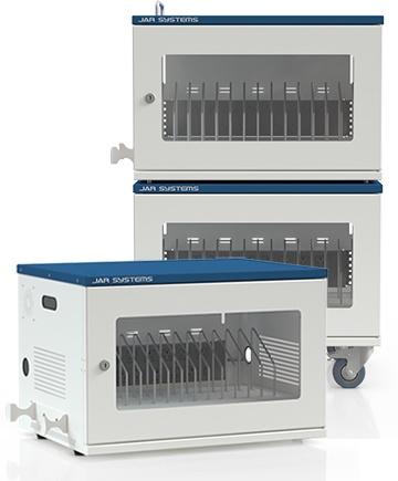 CSE-1615 Flex-Share Charging Stations