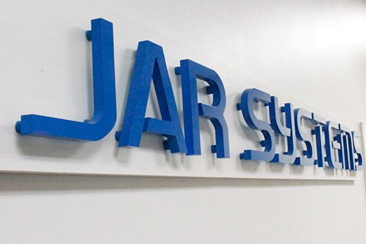 JAR Systems Headquarters