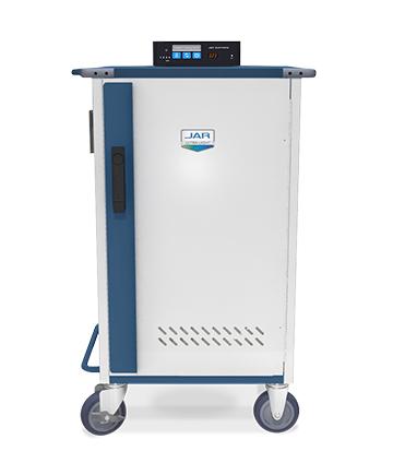 Ultra-Light Intelligent Service Plus Cart 20-30