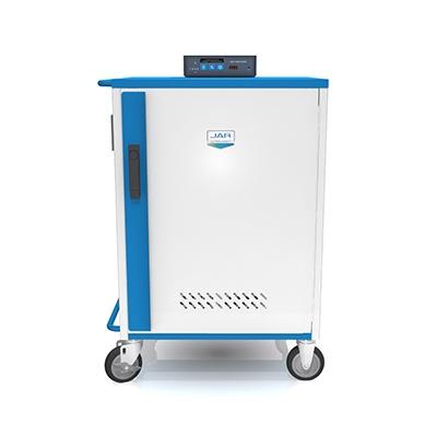 MD-5140-SMART Ultra-Light Intelligent Cart