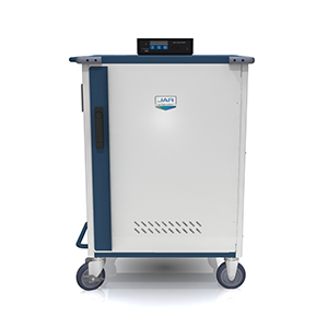 MD-5143-SMART Ultra-Light Intelligent Cart