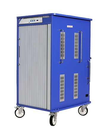 SB-6310B Network Management Cart