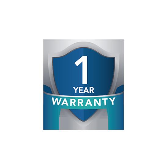 1-YR Warranty