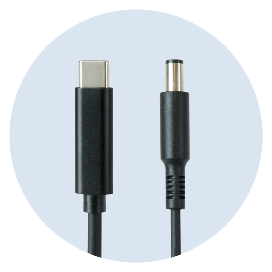 USB-C to C11 Cables