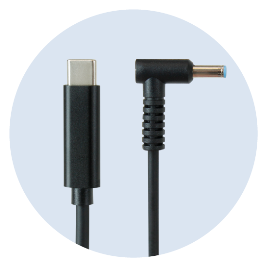 USB-C to C13 Cables