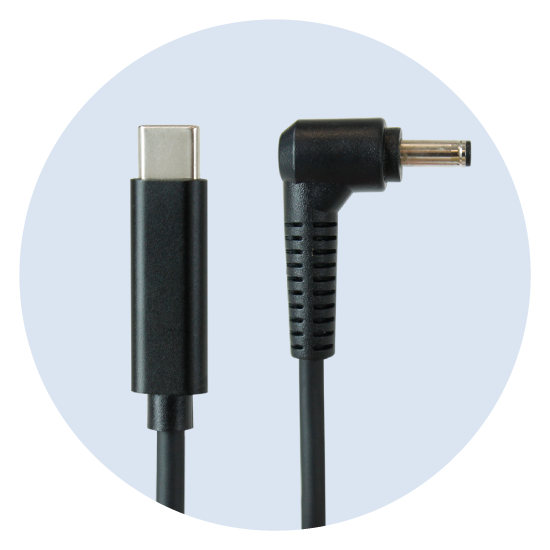 USB-C to C20 Cables
