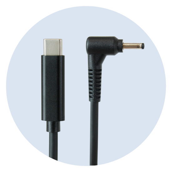 USB-C to C72 Cables