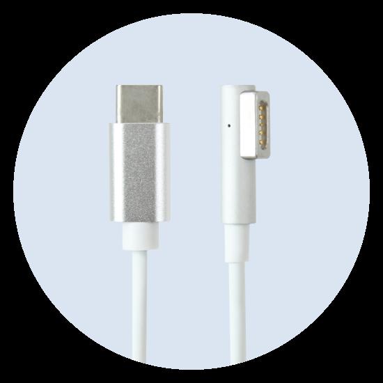 USB-C to 0.5
