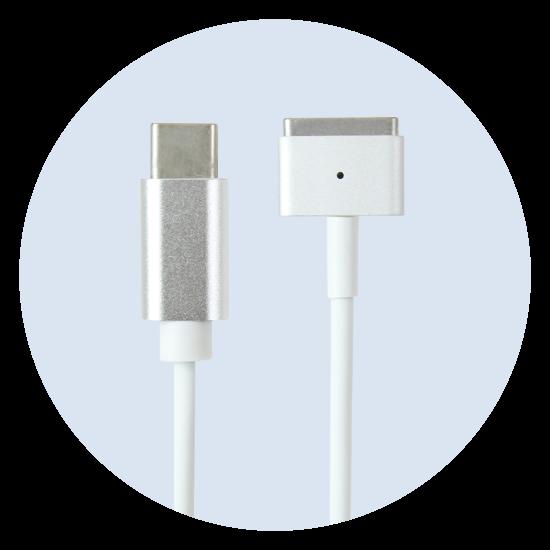 USB-C to 0.625