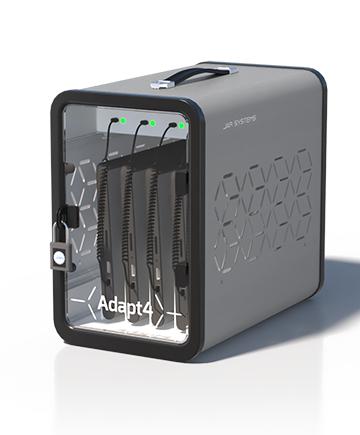 Adapt4 USB-C Charging Station