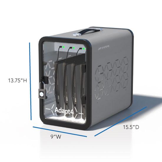 Adapt4 USB-C Dimensions