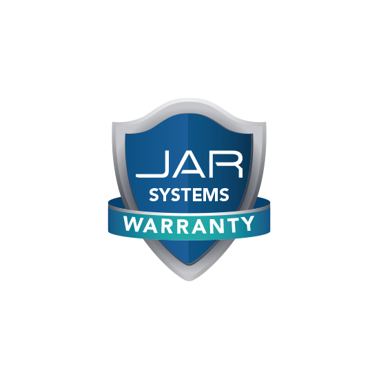 JAR Systems Warranty