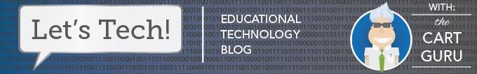 Let's Tech Education Technology Blog