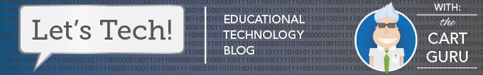Let's Tech Education Technology Blog