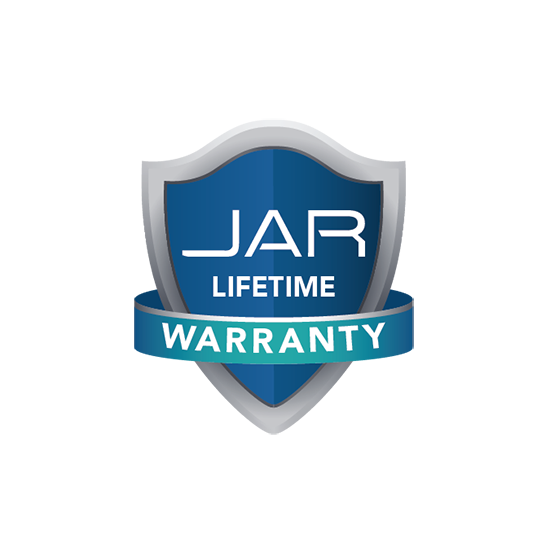 Optional Lifetime Warranty