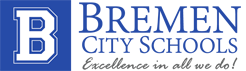 Bremen City Schools Logo