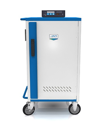MD-5130-SMART Ultra-Light Intelligent Cart