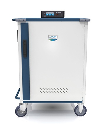 MD-5140-SMART Ultra-Light Intelligent Charging Cart