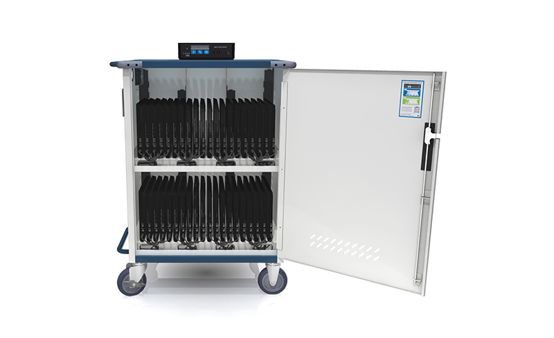 JAR Systems Reimagines How Charging Carts are Delivered with Launch of the Service Plus Cart